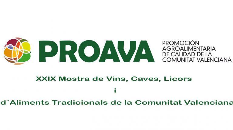 Maria Josep Amigó visita la Muestra de vinos, cavas, licores y alimentos tradicionales de la Comunitat Valenciana