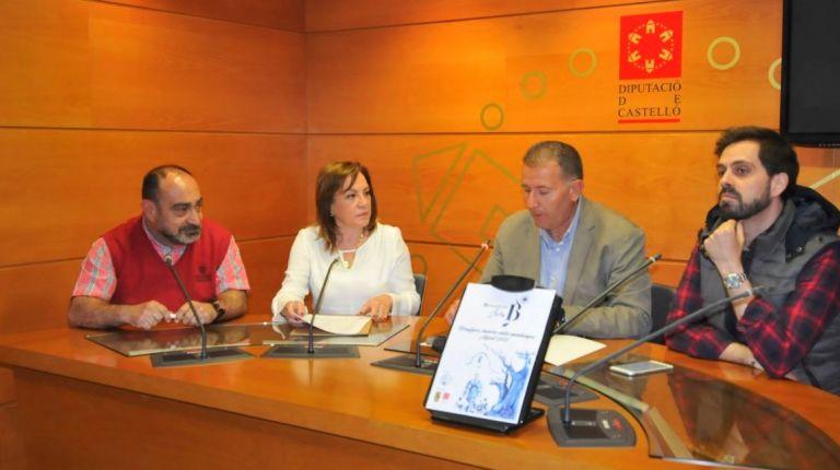La Diputación de Castellón enriquece la oferta de turismo cultural para el próximo verano