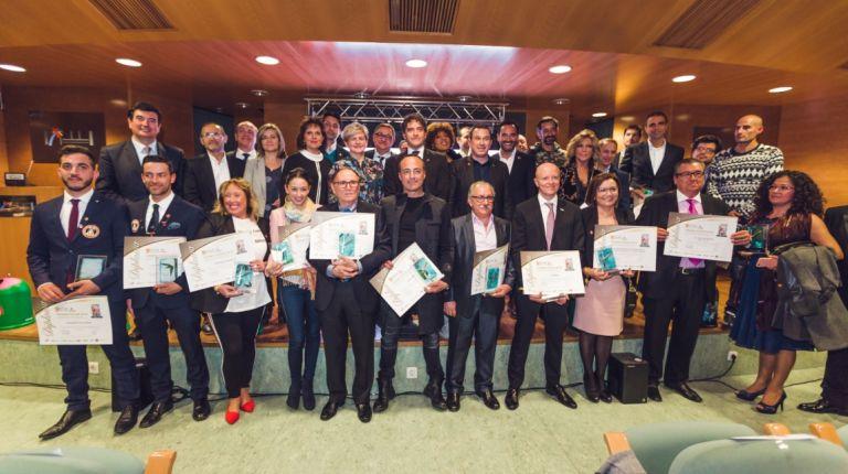 FOTUR entrega sus premios en la gala más veterana de las patronales  valencianas