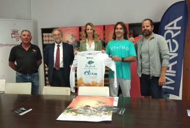 Oliva acoge por tercera vez la Spain Kiteboarding League los días 21, 22 y 23 de junio