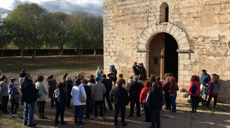 El turismo registra cifras históricas en Carcajente