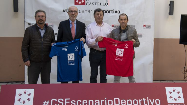 III Trofeu de Pilota Joves Diputació de Castelló