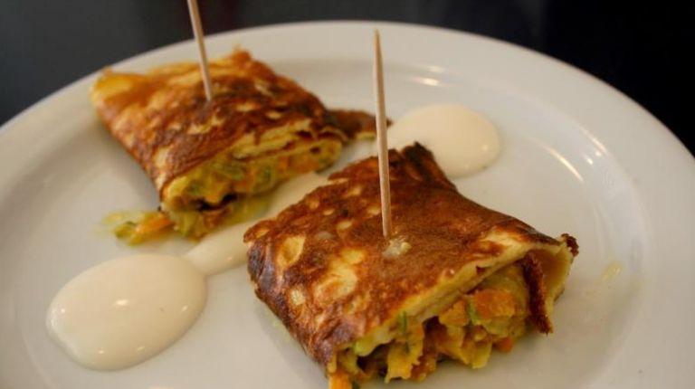 Peníscola celebra la Ruta Gastronómica Chanclas y Tapas que ha tenido gran éxito en las anteriores ediciones