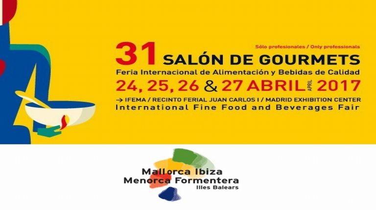 Islas Baleares invita a descubrir la verdadera esencia mediterránea en el Salón de Gourmets de Madrid