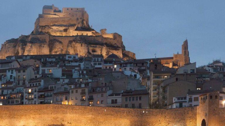 Morella participa en la reunión de los finalistas del certamen de la Capital del Turismo Rural