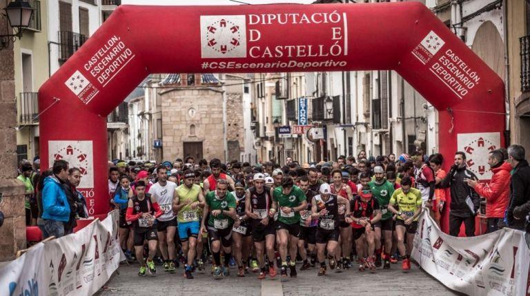Se prevé que los 16 circuitos populares generen unos 30.000 visitantes a los pueblos de Castellón