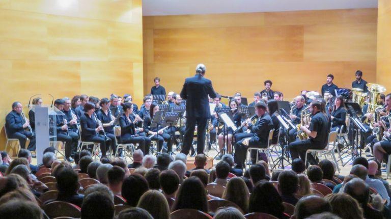 Llíria es candidata a Ciudad Creativa de la Unesco en Música