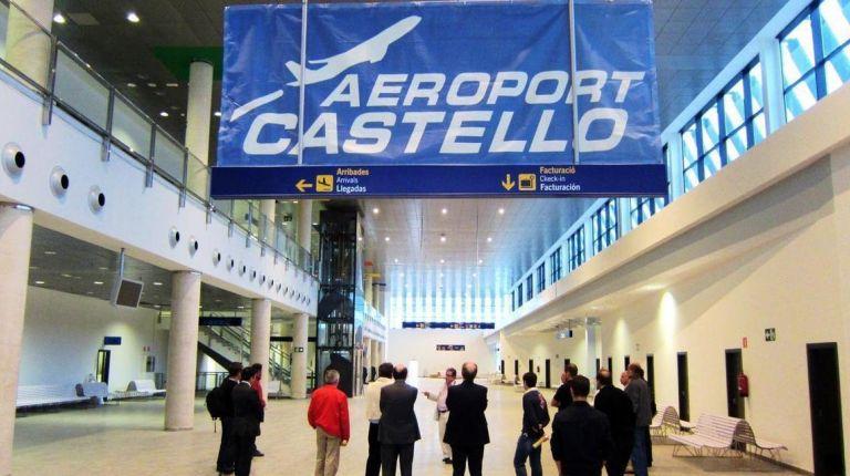Wizz Air y Volotea concurren a la captación de rutas del aeropuerto de Castellón