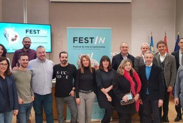 Valencia se convierte en  capital de la cultura gourmet en el festival de arte y gastronomía fest/n