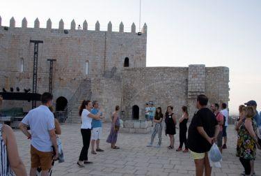 Castellón recibirá 12 viajes de prensa y 17 viajes de familiarización con turoperadores y agentes de viajes
