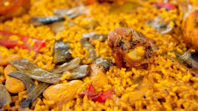 """Sueca lleva """"la paella al fin del mundo"""" con su certamen gastronómico internacional"""