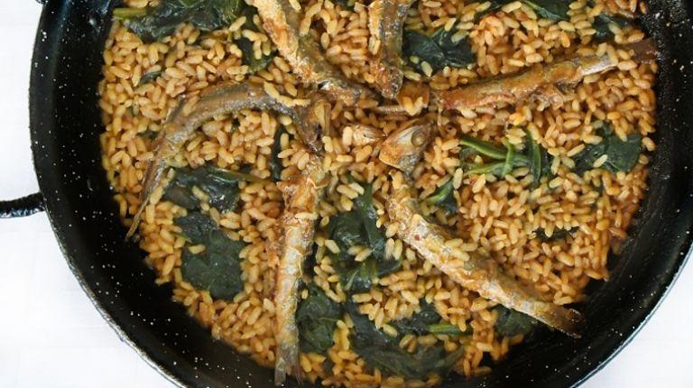Benidorm organiza una semana gastronómica en torno al arroz