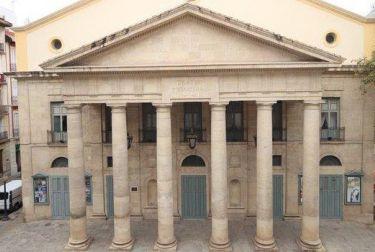 El III Festival Teatro Clásico Alicante presenta una propuesta muy internacional y muy atractiva