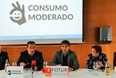 FOTUR implica a locales de ocio, Generalitat, consumidores y vecinos para fomentar el consumo moderado estas Navidades