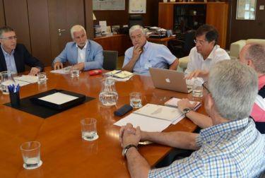 Proyecto pionero de abastecimiento con energías renovables para  de Altea Hills