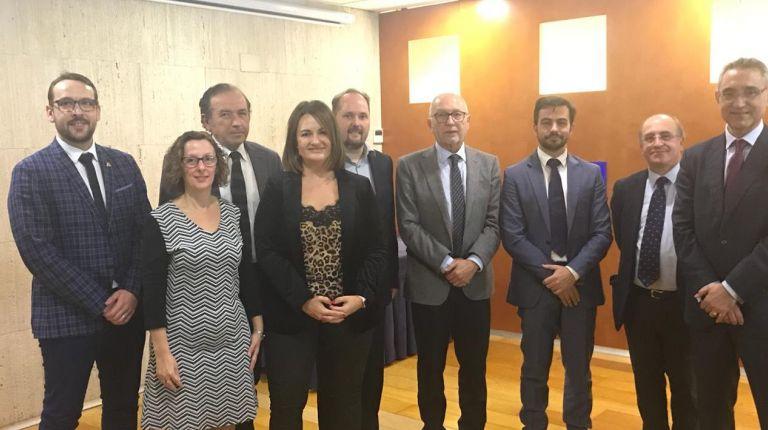 Hosbec establece una alianza estratégica con los hoteleros de Castellón para proporcionar representatividad a nivel autonómico, nacional e internacional
