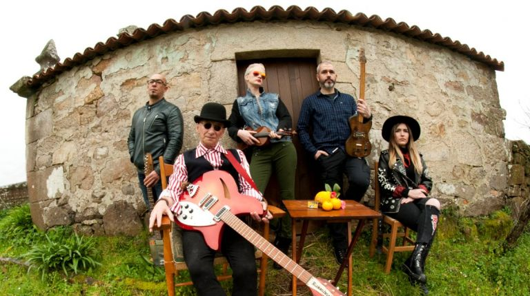 La banda británica Immaculate Fools tocaráen la Sala Jerusalem de Valencia