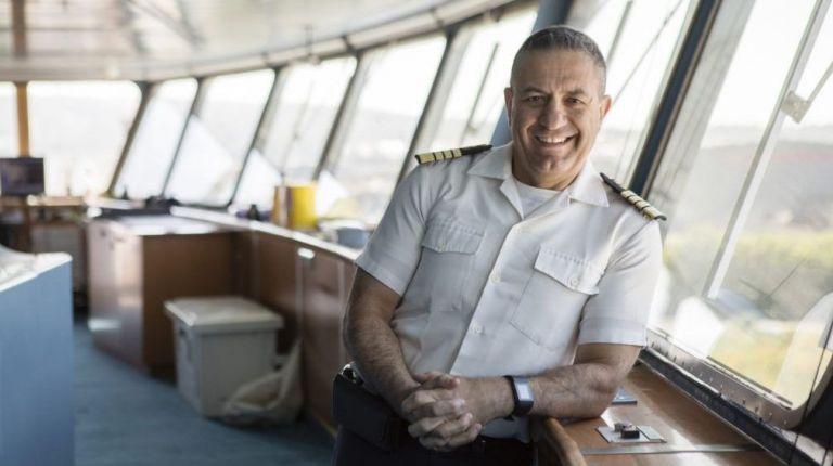 Un capitán español toma el mando del Azamara Club Cruises, cruceros de lujo de Royal Caribbean