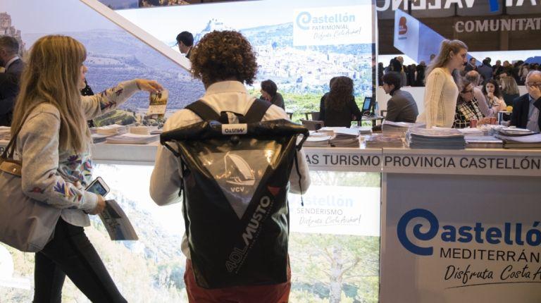 Castellón sigue la hoja de ruta de su Plan de Marketing Turístico de 2018 y acude a nueve ferias promocionales especializadas en febrero