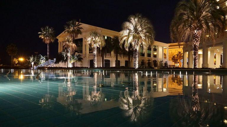 Los hoteles de Valencia cierran 2018 y demuestran una desestacionalización