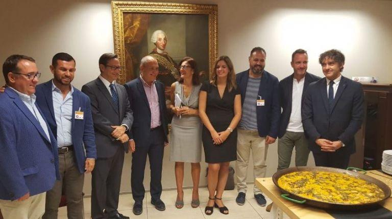 El día 20 de septiembre se celebra el primer Día Mundial de la Paella, y servirá para proyectar Valencia como destino gastronómico internacional