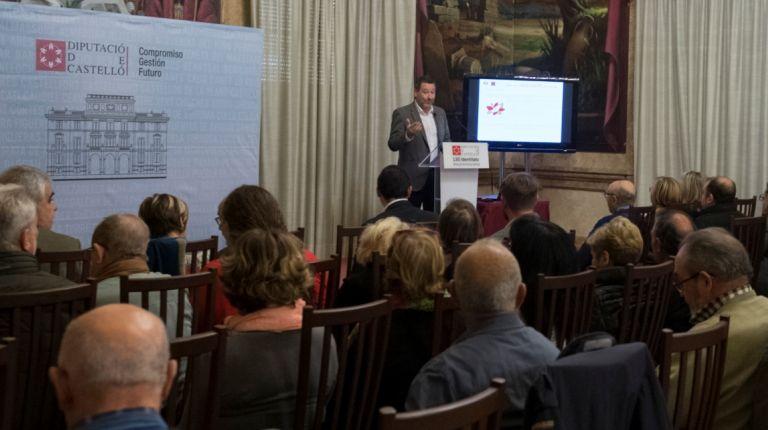La Diputación refuerza su apoyo a los ayuntamientos para que conserven sus parajes naturales