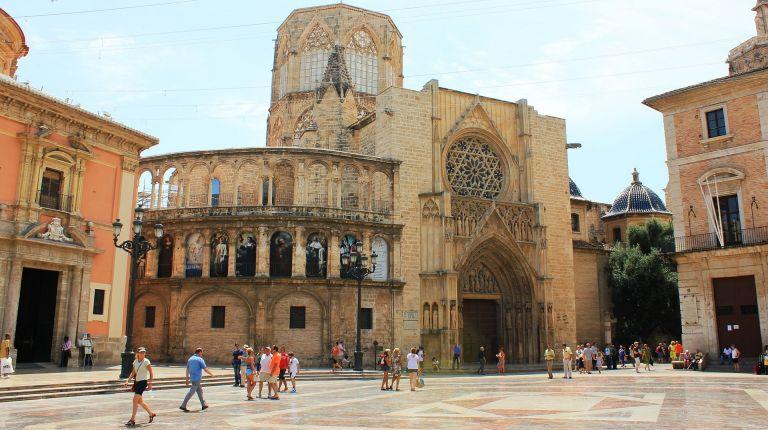 El Santo Grial está en Valencia, y bien vale una visita