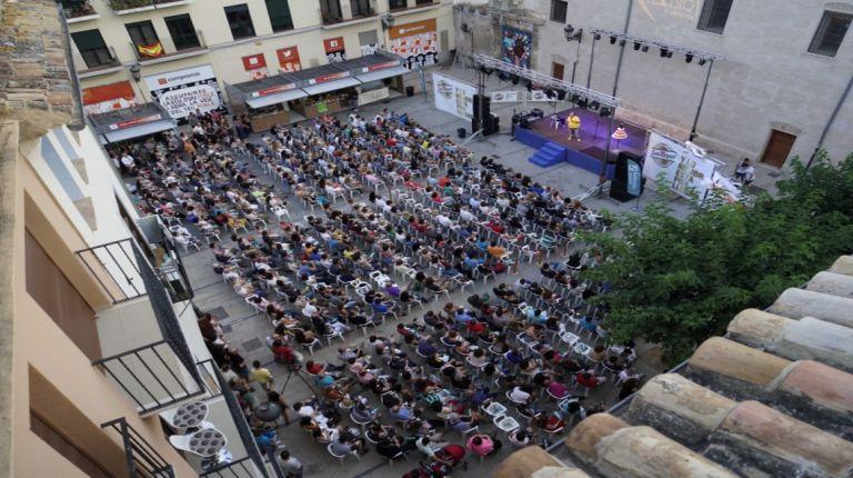 16º Concurso Circuito Café Teatro Valencia