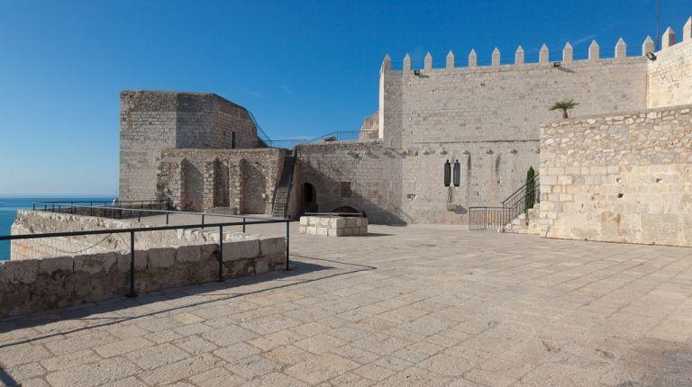 Se apuesta por las visitas escolares al Castillo de Peñíscola como motor turístico