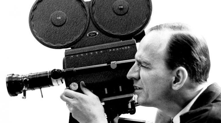 EL IVC inicia en la Filmoteca un ciclo conmemorativo del centenario de Ingmar Bergman