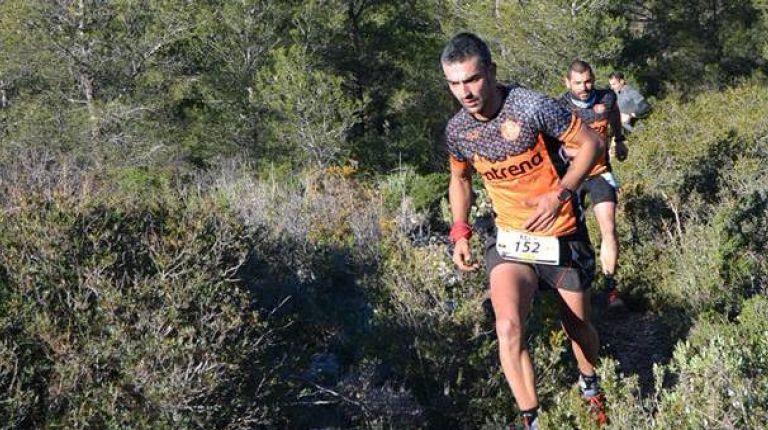 Callosa d'en Sarrià celebra la I Almedia Trail