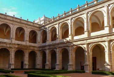 El 12 de octubre el Monasterio de San Miguel de los Reyes programa visitas gratuitas
