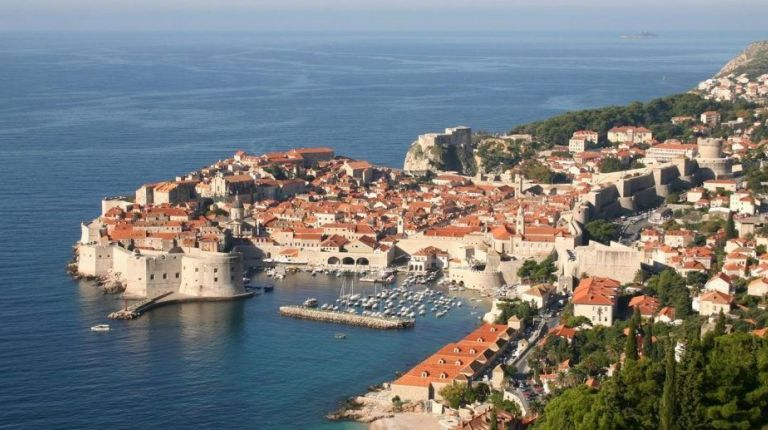 Dubrovnik solo permitirá dos cruceros al día desde 2019