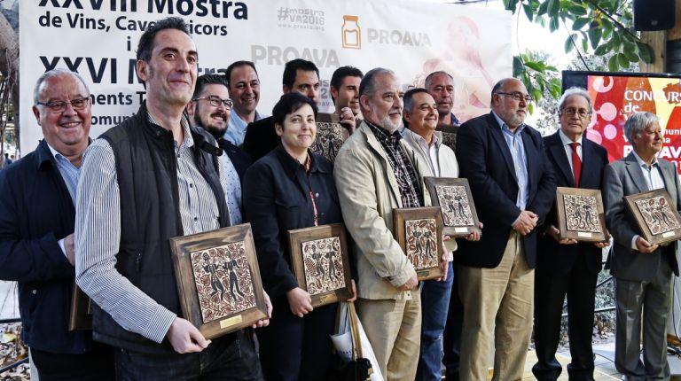 MAÑANA COMIENZA LA CITA MÁS ESPERADA DEL SECTOR AGROALIMENTARIO VALENCIANO