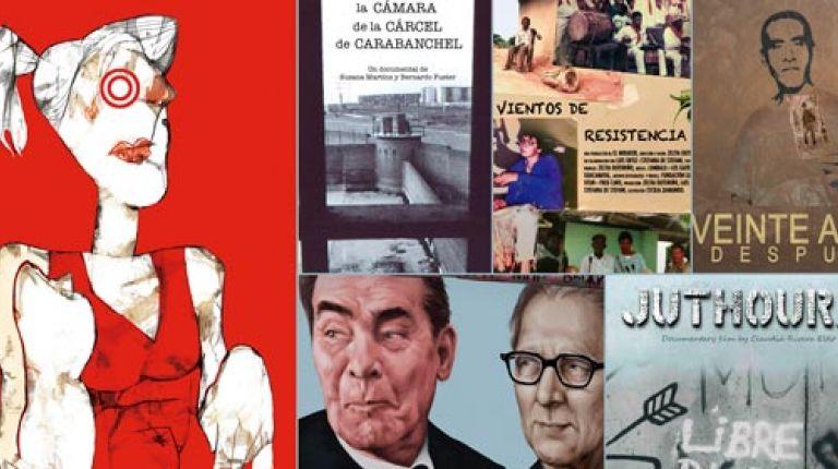 Ciclo de cine político en femenino en la SGAE de Valencia