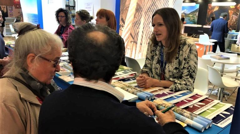 Cullera refuerza su promoción turística en el mercado vasco