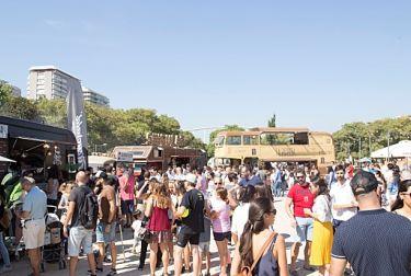 Singular&Co es la hamburguesa ganadora  del I Campeonato de España