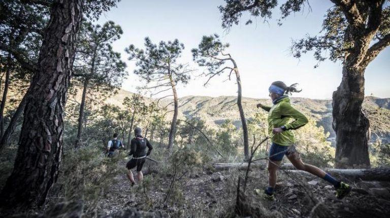 Marató dels Dements de Eslida, una prueba para profesionales del trail running