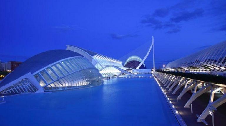 El gasto turístico de los visitantes extranjeros aumenta un 4,4% en la Comunitat Valenciana en el primer trimestre de 2019