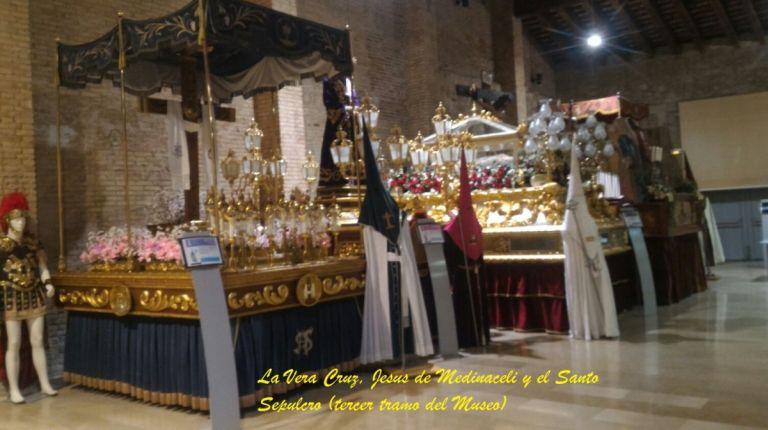 Más de 200.000 visitas han recibido los museos de Cultura Festiva de Valencia