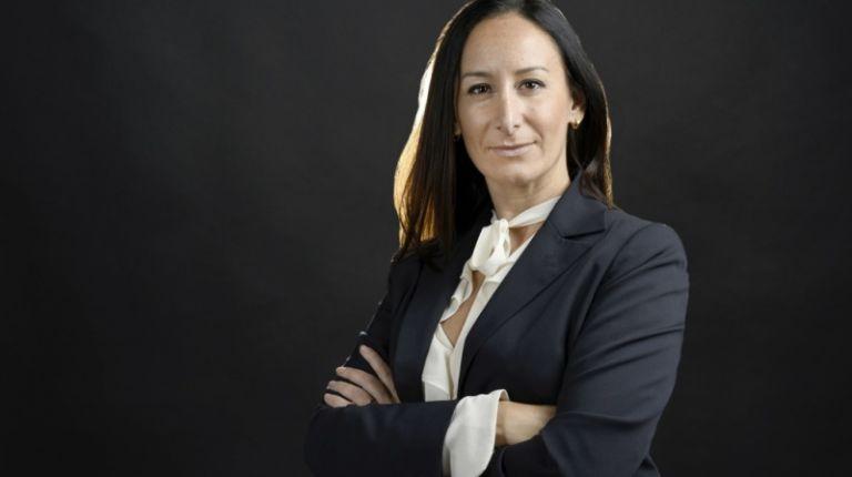 Elisabetta de Nardo ha sido nombrada Vicepresidenta de Desarrollo Portuario en MSC Cruceros.