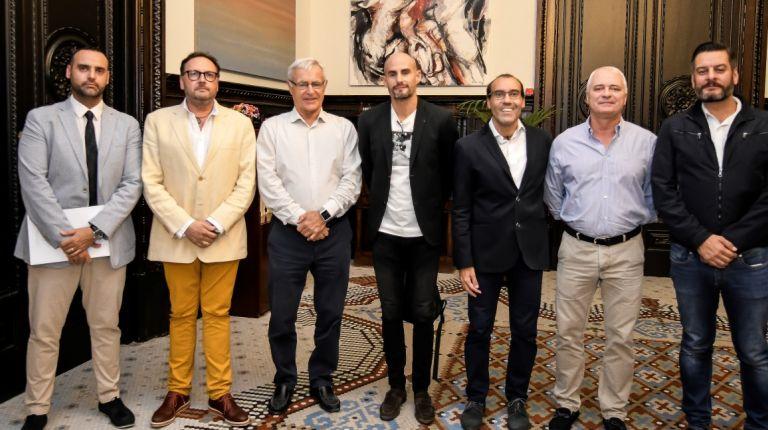 El Ayuntamiento de Valencia estudia la propuesta de la hostelería para implementar la figura del