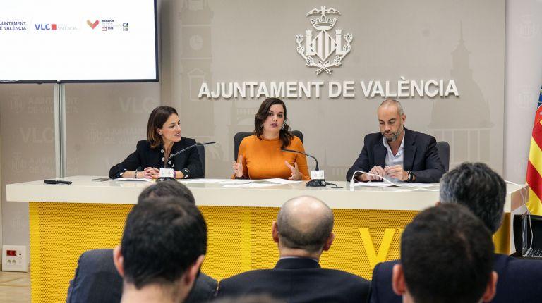 Valencia espera la visita de 50.000 personas por el maratón