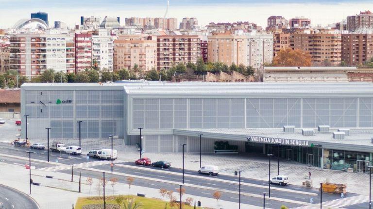 Renfe ofrece 30.000 plazas más de tren con origen y destino la Comunitat Valenciana para la Semana Santa