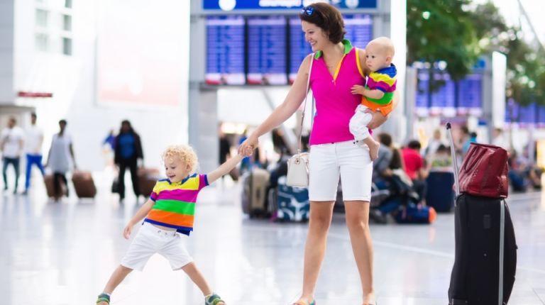 Los hoteles de la Costa Blanca quieren familias con bebés
