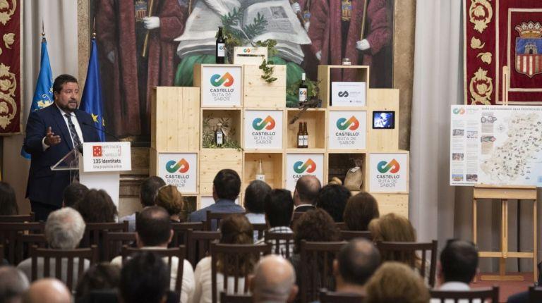 Castellón Ruta del Sabor cuenta ya con 115 embajadores que refuerzan la gastronomía como reclamo turístico