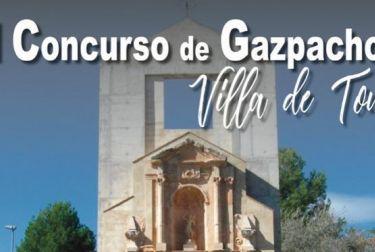 I Concurso de Gazpacho Villa de Tous en La Ribera Alta