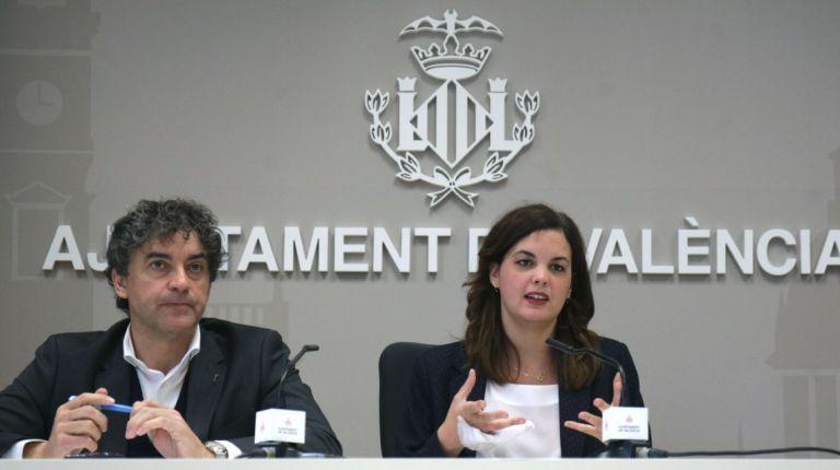 """Valencia quiere ser """"la mejor decisión"""" del turista"""