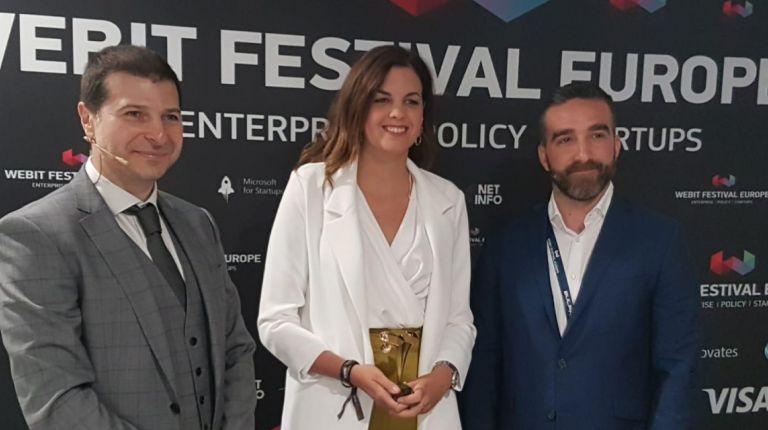 VALÈNCIA ES LA CIUDAD ELEGIDA PARA SER SEDE DEL WEBIT FESTIVAL EUROPE DE 2020
