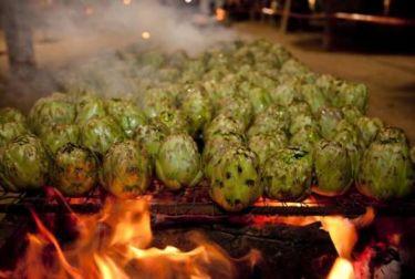 La Fiesta de la Alcachofa de Benicarló cumple 25 años
